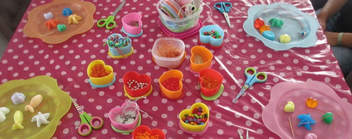 Onwijs Kids & Fun – Ieder feestje, een feestje! KG-15