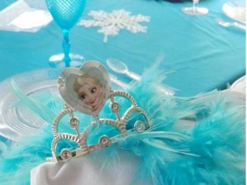 Themakist Kinderfeest Frozen Kids Fun