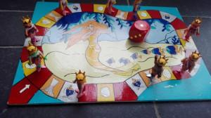 Bordspel Ariel