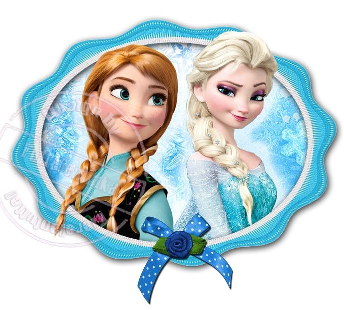 Themakist Kinderfeest Frozen 187 Kids Amp Fun