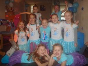 Frozen Kids & Fun