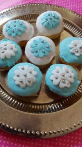 cupcakes Frozen (10)