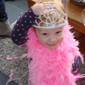 nog een mooie prinses