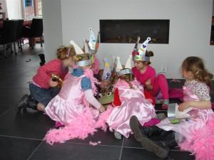 prinsessenspel