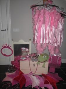 prinsessenspullen