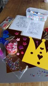 knutselen prinses (1)