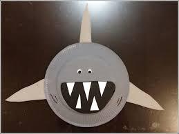 haai knutselen