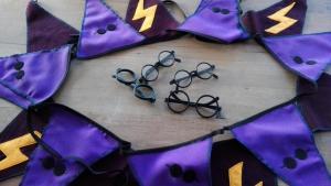 Harry Potter feest (6)