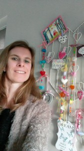 Anja Coenders
