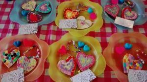 hartjes maken 7 jarigen (1)