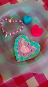 hartjes maken 7 jarigen (4)