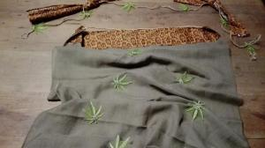 versiering jungle