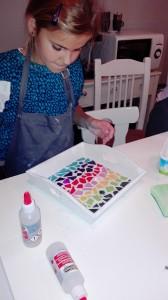 mozaieken kinderfeestje dienblaadjes (15)