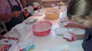 mozaieken kinderfeestje dienblaadjes (8)