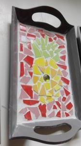 voorbeelden dienblaadjes mozaieken kinderfeestje (11)