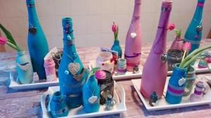 flesjes pimpen 7 jarigen