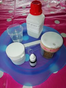 slijm maken (4)