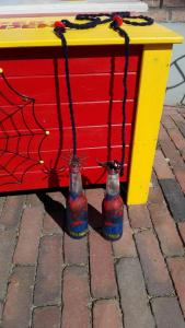 spidermanfeest
