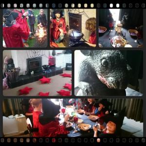 tovenaarsfeest Kids & Fun
