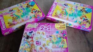 winx puzzels