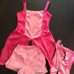 winx-pakjes roze