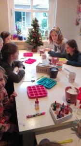 kinderfeest bij Kids & Fun